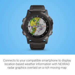 Garmin D2 Delta PX Watch