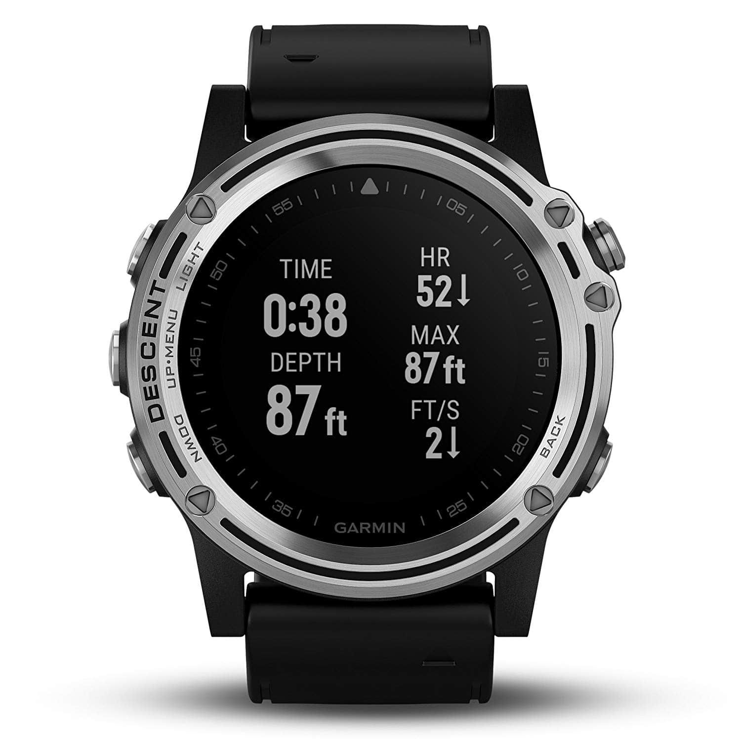Garmin Descent MK1 Watch