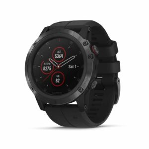 Garmin Fenix 5X Plus GPS Smartwatch