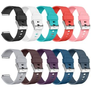 Aiunit Fitbit Blaze Replacement Band