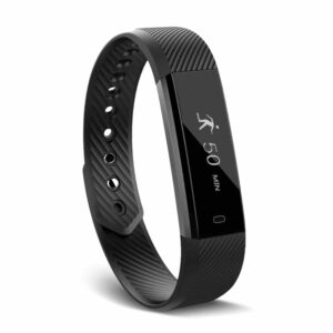 Arbily fitness tracker