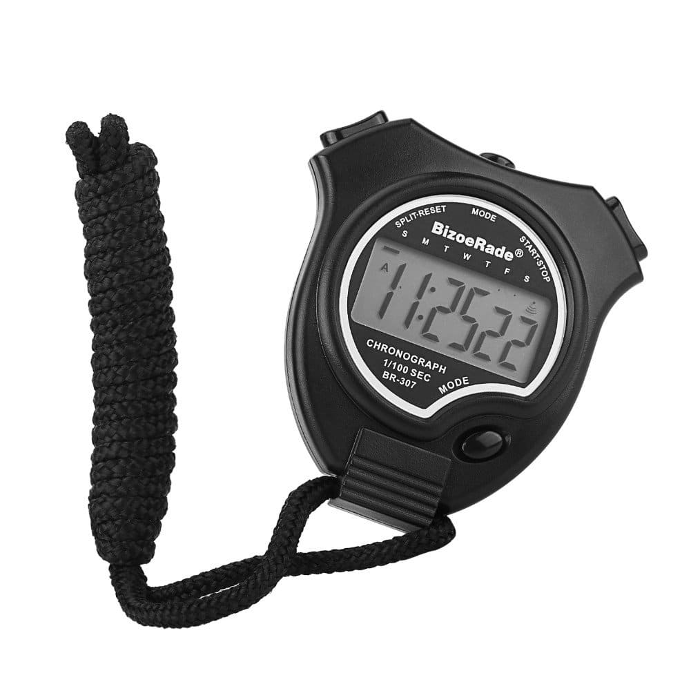 BizoeRade Stopwatch