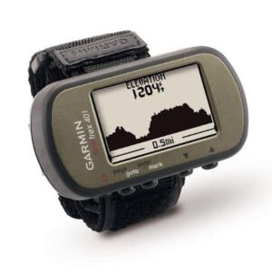 Garmin Foretrex 401 gps running watch