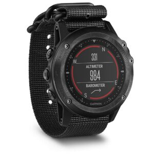 Garmin Tactix Bravo Review