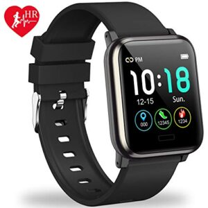 L8star Intelligent Fitness Tracker