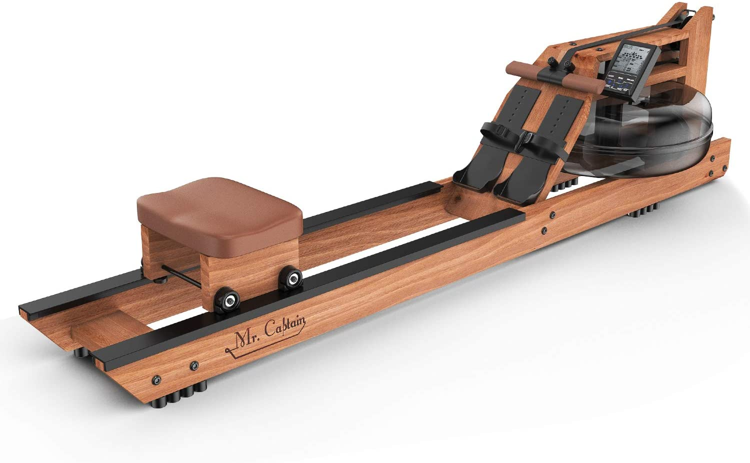 Mr Captain Rowing Machine for Home Use