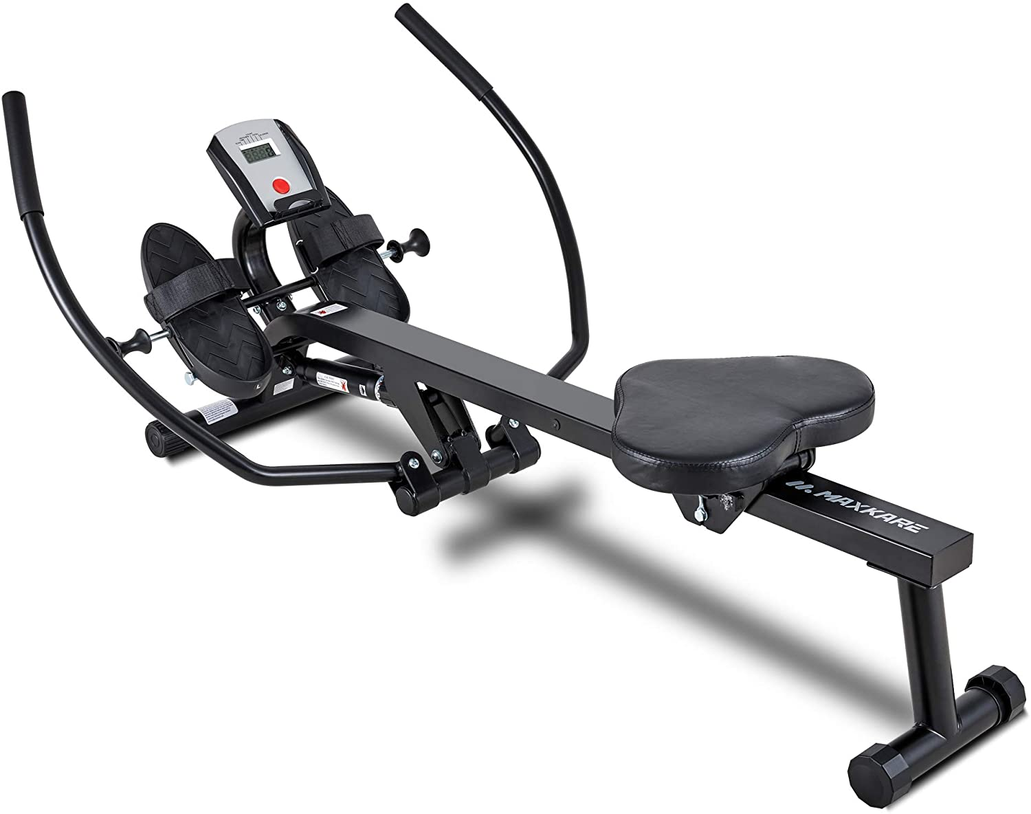 MaxKare Hydraulic Folding Rowing Machine