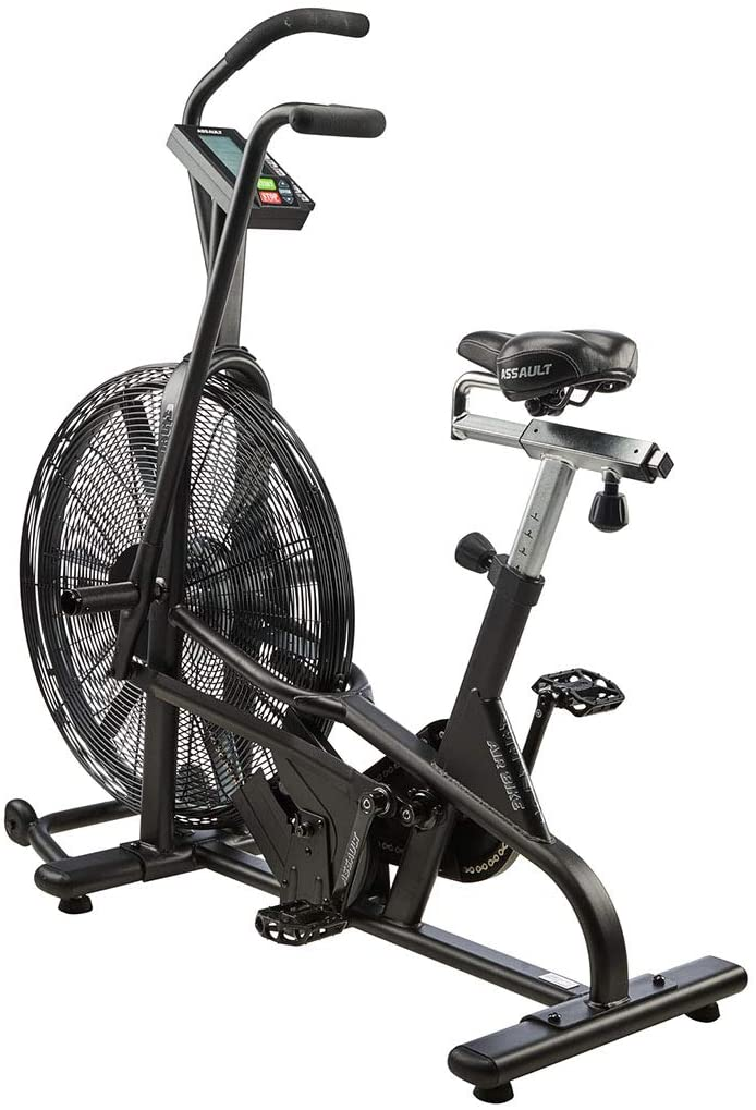 Assault Bike Classic Exercise Bike