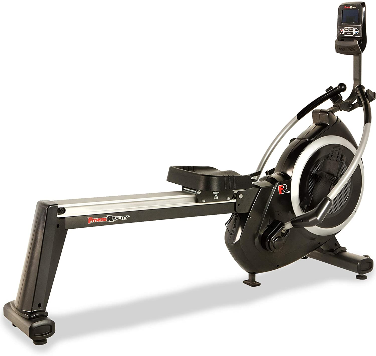 Fitness Reality 4000MR Magnetic Rowing Machine