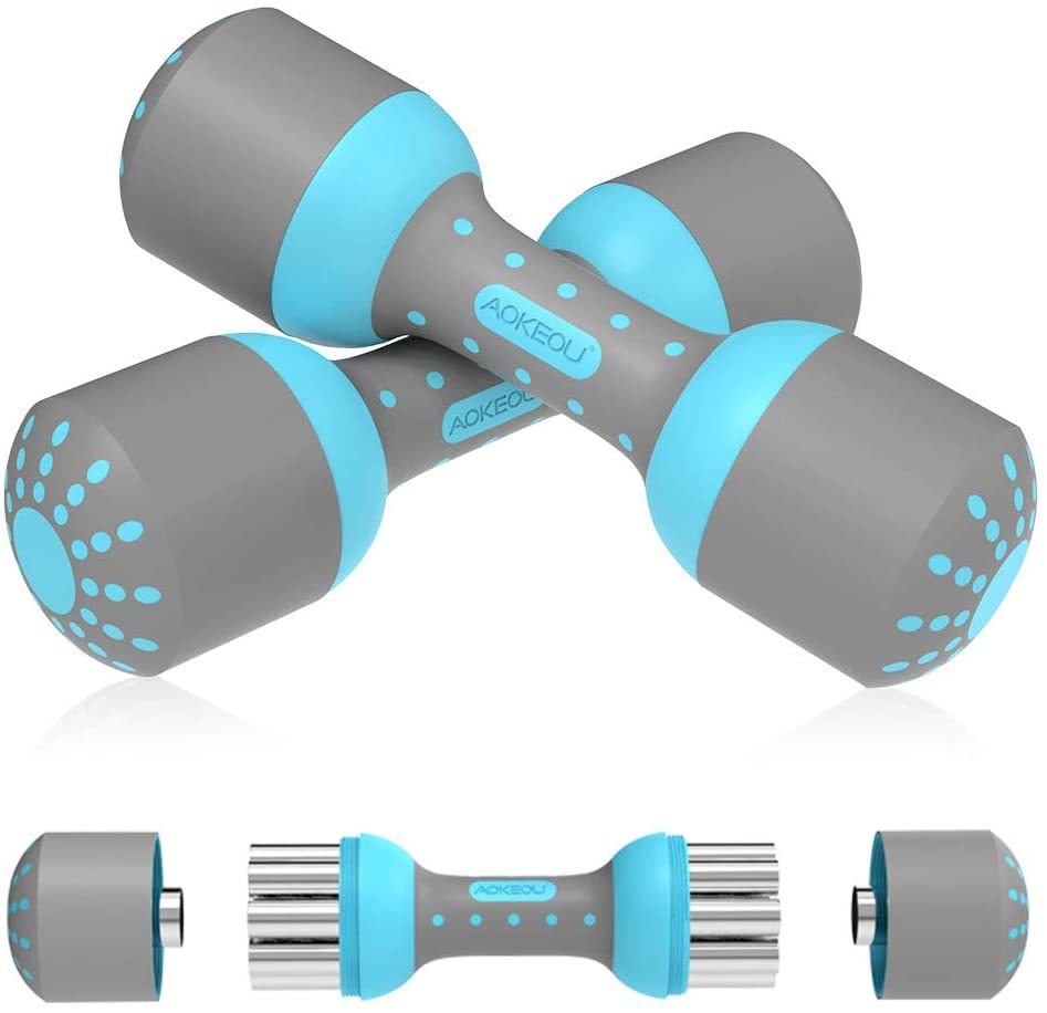 KOOLSEN Adjustable Dumbbell