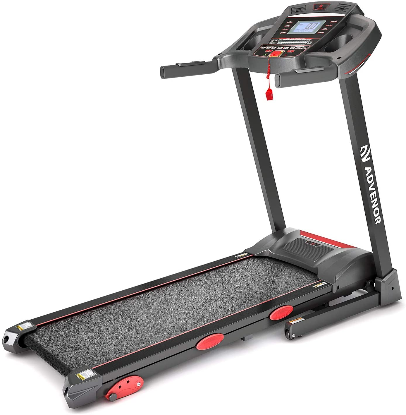 ADVENOR Light-Commercial Treadmill